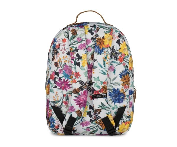 Plecak The Pack Society CLASSIC BACKPACK Flower Allover 184CPR702.91