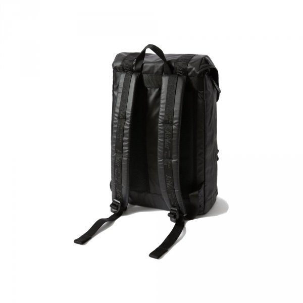 Plecak Dr. Martens TECH BACKPACK Black AC811001