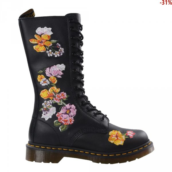 Buty Dr. Martens 1914 VONDA II Black Softy T 24062001