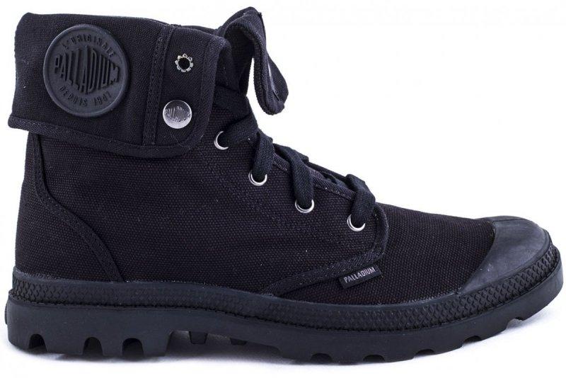 bab7b8035a8c1 Buty Palladium BAGGY Black-Black 02353060