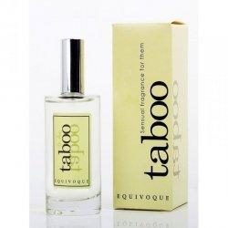Feromony-TABOO EQUIVOQUE FOR THEM NEW 50 ml