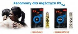 Feromony-FX24 for men - aroma roll-on 5 ml