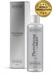 Olejek-PheroStrong Exclusive dla mężczyzn olejek do masażu 100 ml