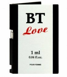 Feromony-BT LOVE 1ml.
