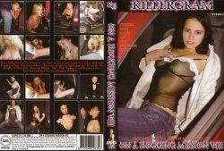 DVD-On A Doggin Mission 8
