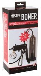 Mister Boner Pump