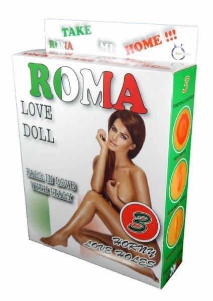 Lalka - Roma