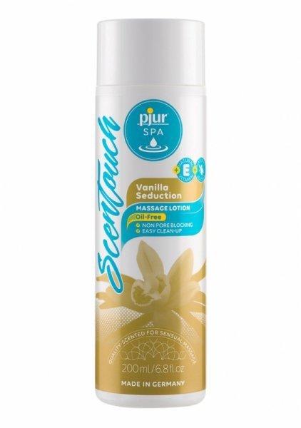 Olejek-pjur SPA Scentouch 200 ml - Vanilla massage