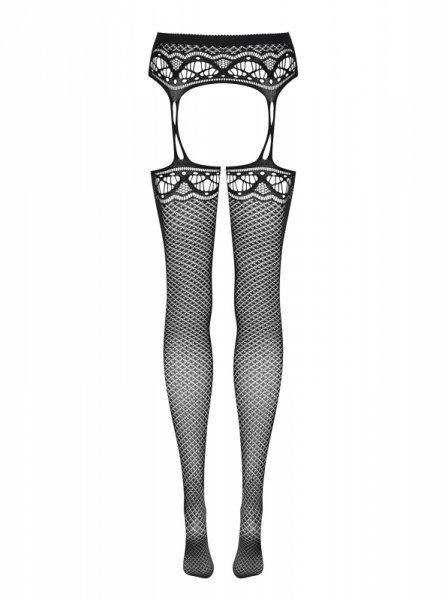 Bielizna-Garter stockings S226  S/M/L