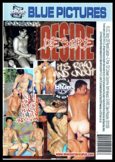 DVD-DESIRE