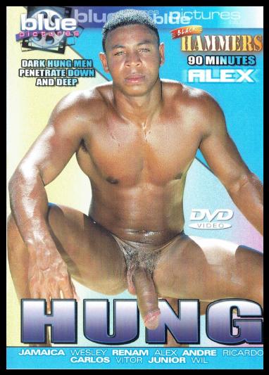DVD-HUNG