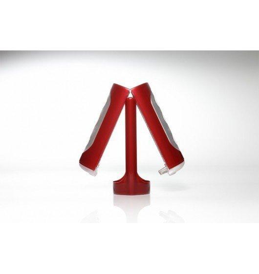 Tenga - Flip Hole (czerwony)
