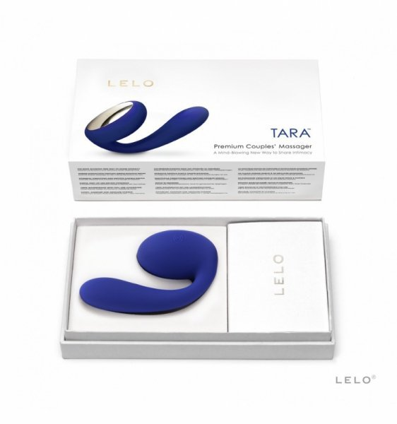 LELO - Tara, midnight blue
