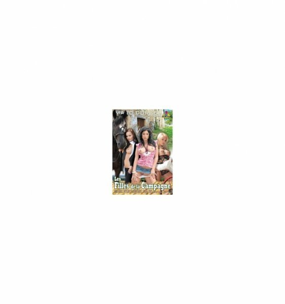 DVD Marc Dorcel - Country Girls