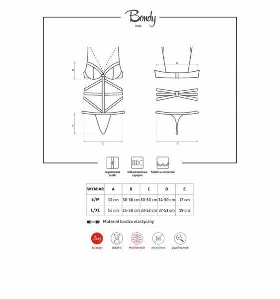 Bondy body L/XL