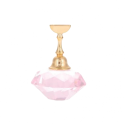 Magnetic Nail Stand PINK