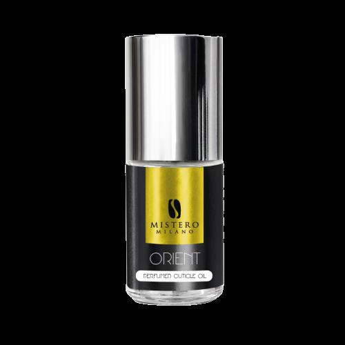 Perfumed Cuticle Oil ORIENT 6ml