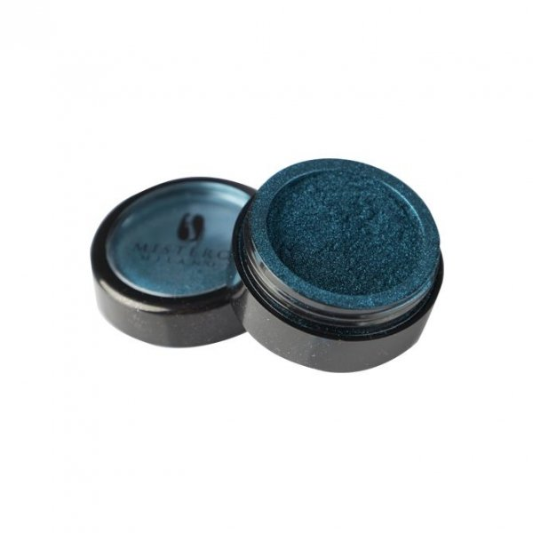 MIRROR EFFECT - TURQUOISE 1g