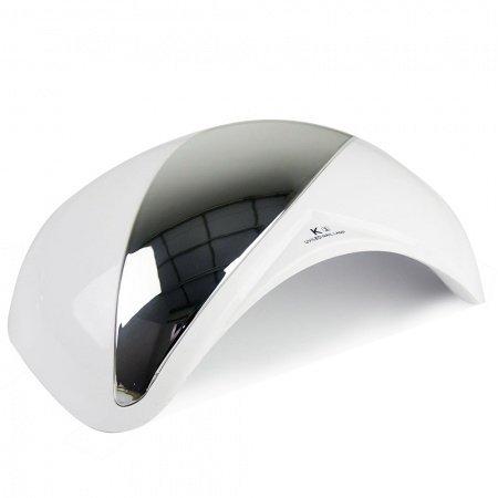 LAMPE K11 UV LED 48 W SILVER