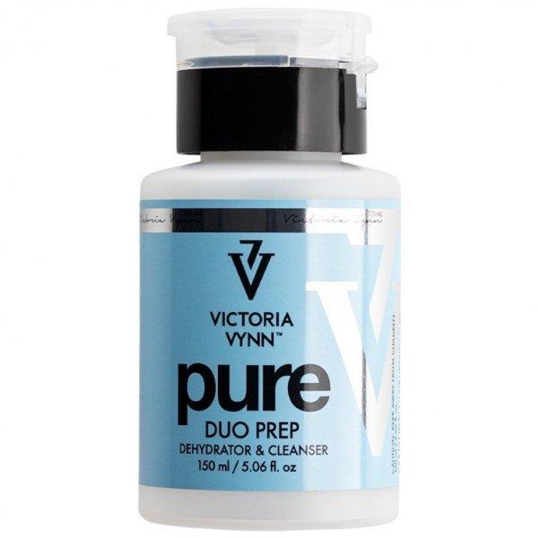 Dispenser leer - Pure Duo Prep 150ml