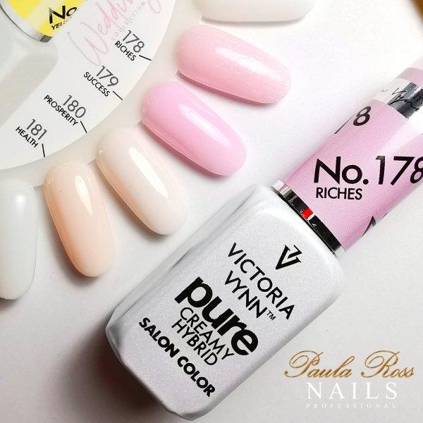 Pure Creamy Hybrid 178