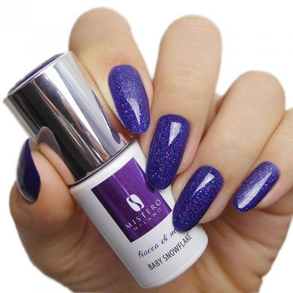 UV Nagellack 1129