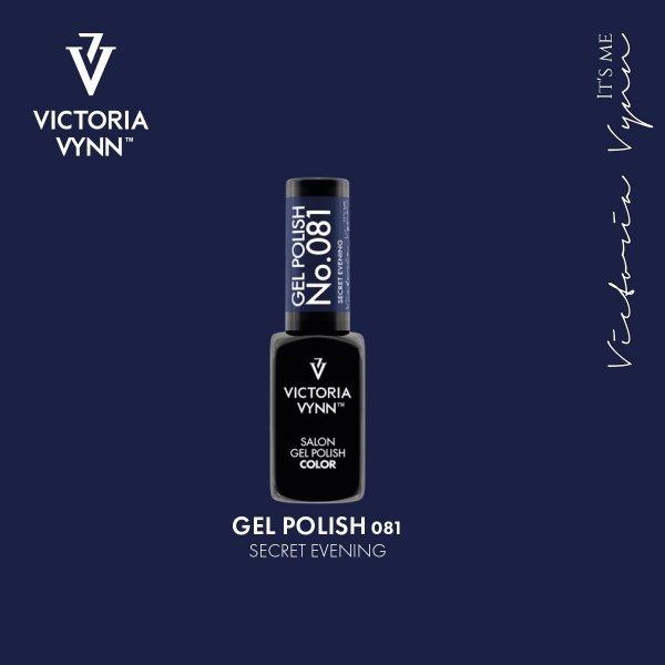 Gel Polish Victoria Vynn 081