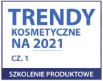 Trendy kosmetyczne 2021 - część I