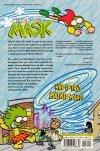 ITTY BITTY COMICS THE MASK TP (Oferta ekspozycyjna)