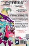 PSYCHO BONKERS VOL 01 FULL THROTTLE SC (Oferta ekspozycyjna)
