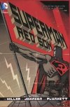 SUPERMAN RED SON SC (OLD EDITION) (Oferta ekspozycyjna)