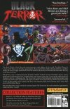 PROJECT SUPERPOWERS BLACK TERROR TP VOL 03 INHUMAN REMAINS (Oferta ekspozycyjna)