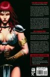 RED SONJA SHE DEVIL TP VOL 13 THE LONG MARCH HOME