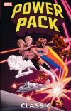 POWER PACK CLASSIC TP VOL 01 NEW PTG