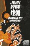GARTH ENNIS SEVEN BROTHERS OMNIBUS