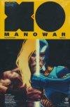 X-O MANOWAR (2017) MATT KINDT DLX HC VOL 02