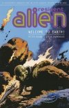 RESIDENT ALIEN TP VOL 01 WELCOME TO EARTH