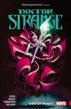 DOCTOR STRANGE BY DONNY CATES TP VOL 01 GOD OF MAGIC (Oferta ekspozycyjna)
