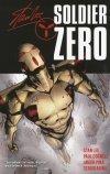 STAN LEE SOLDIER ZERO TP VOL 01 ONE STEP FOR MAN (Oferta ekspozycyjna)