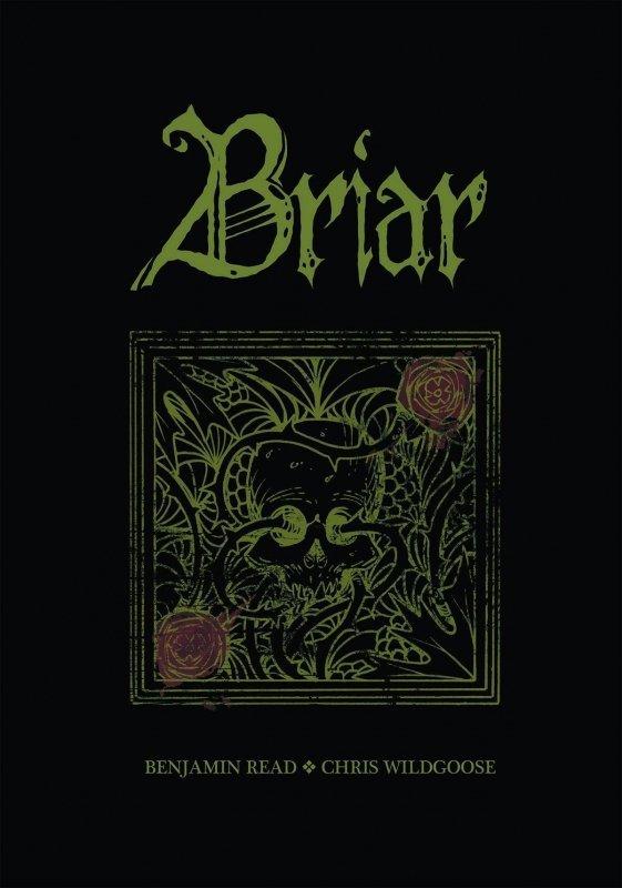 BRIAR TP VOL 01