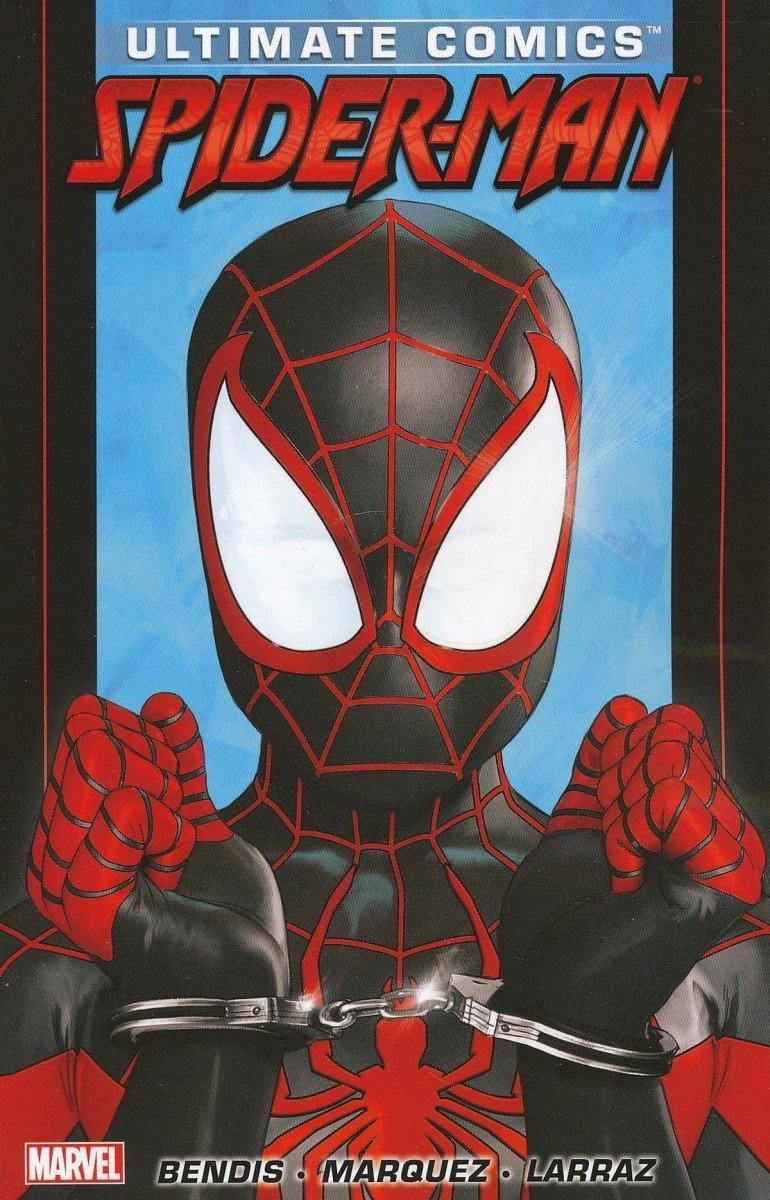 ULT COMICS SPIDER-MAN BY BENDIS TP VOL 03 (Oferta ekspozycyjna)