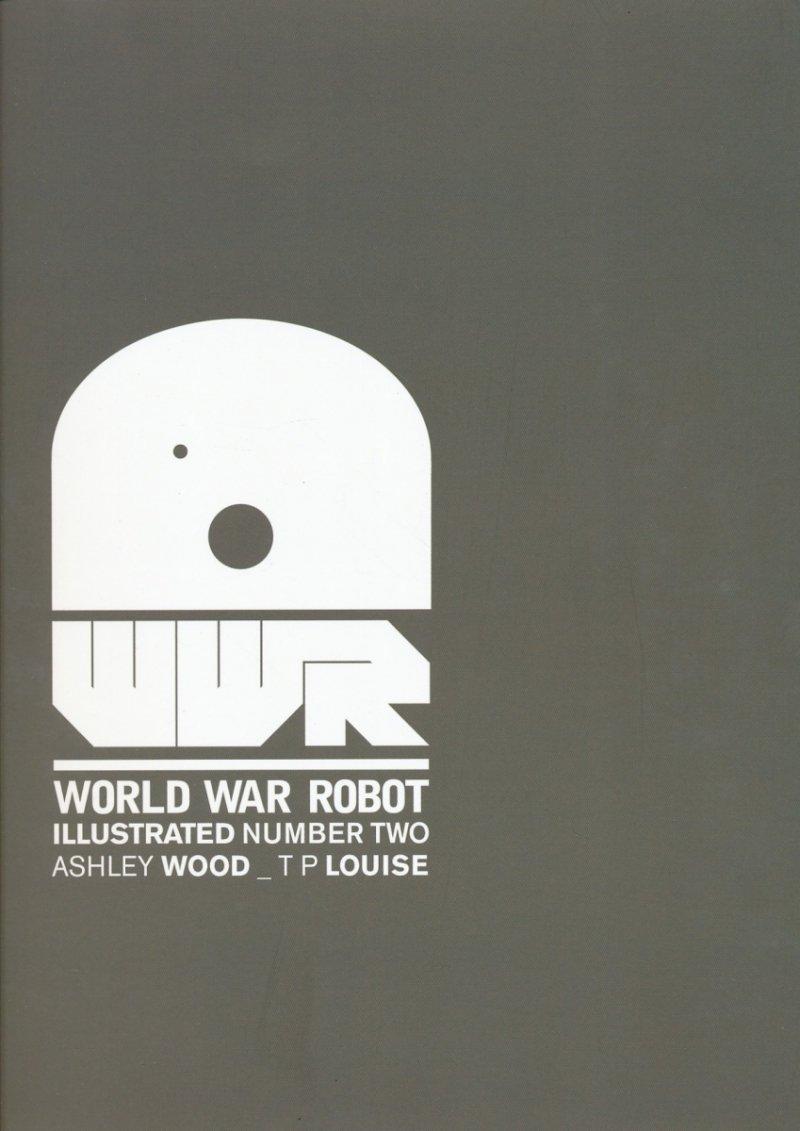 WORLD WAR ROBOT TP VOL 02 (Oferta ekspozycyjna)