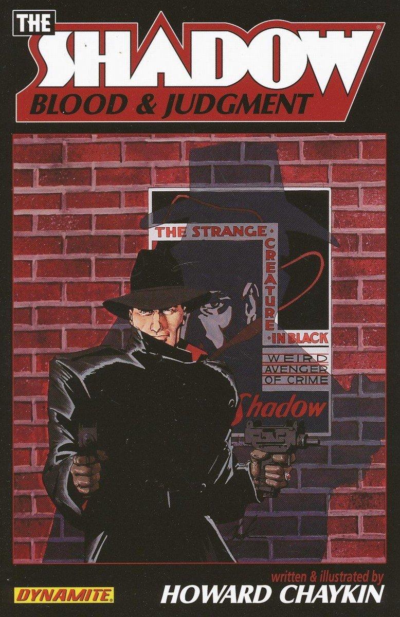 SHADOW BLOOD & JUDGMENT TP (Oferta ekspozycyjna)
