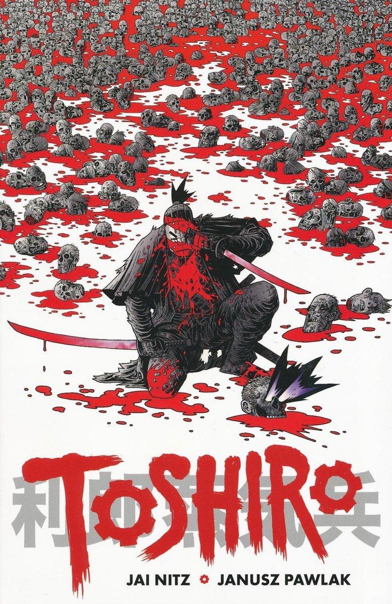 TOSHIRO TP (Oferta ekspozycyjna)