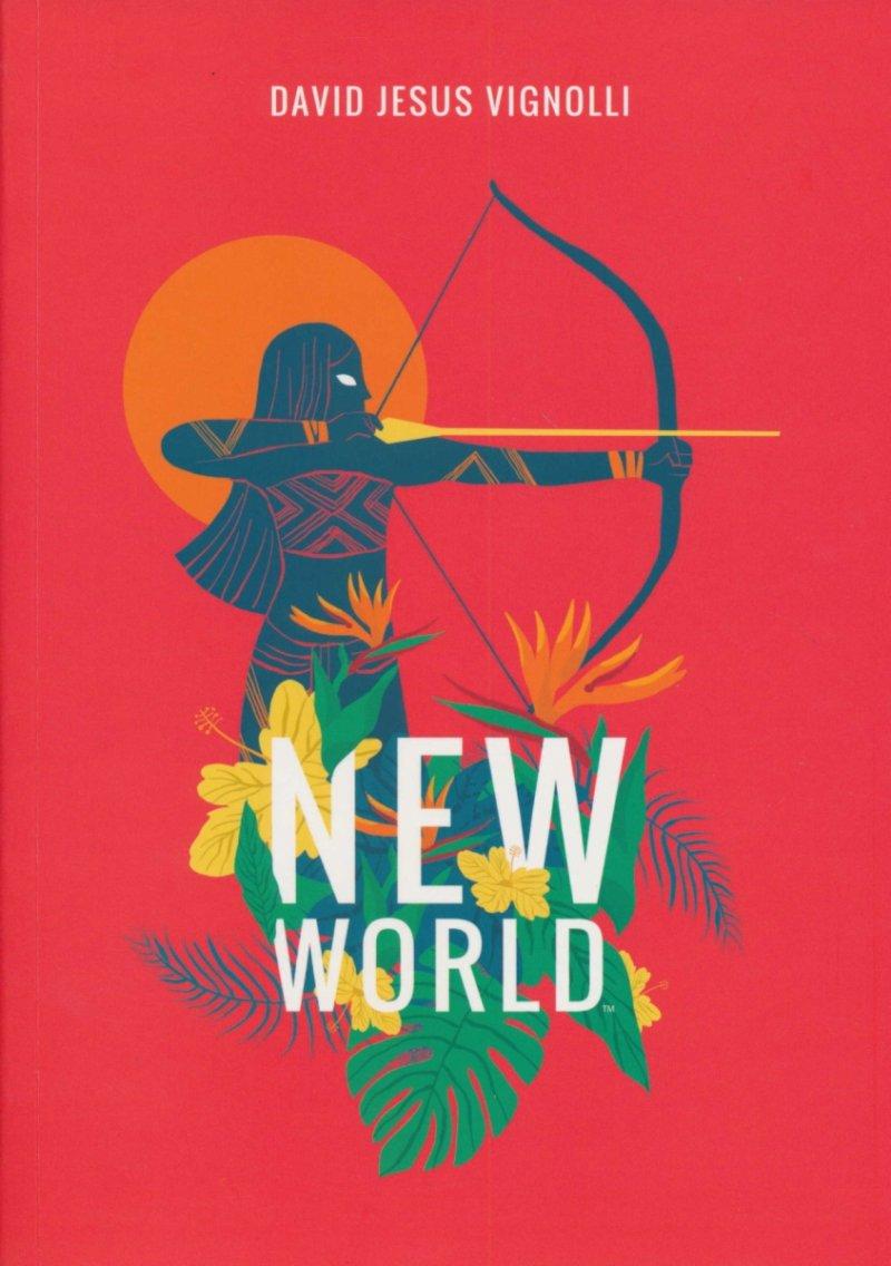 NEW WORLD ORIGINAL GN (Oferta ekspozycyjna)