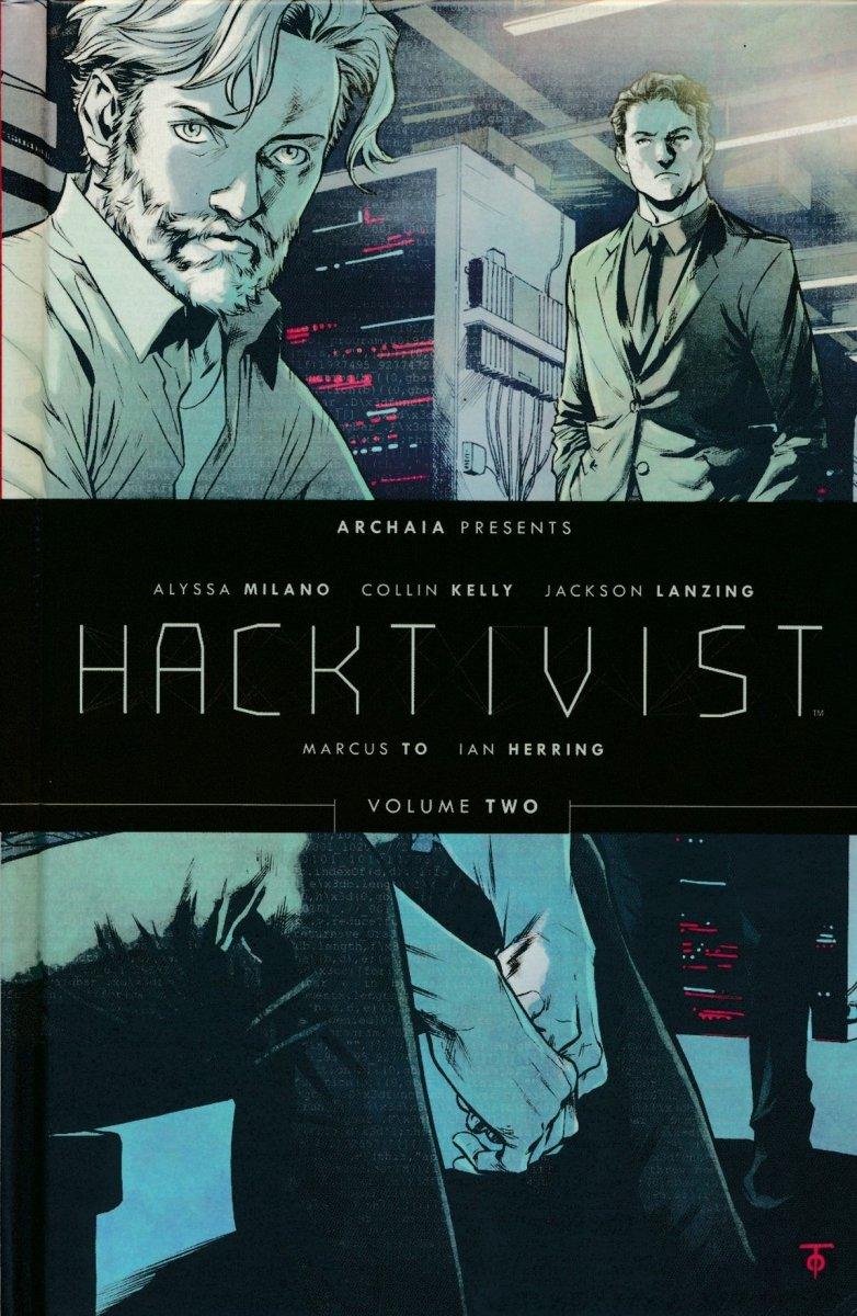 HACKTIVIST HC VOL 02 (Oferta ekspozycyjna)