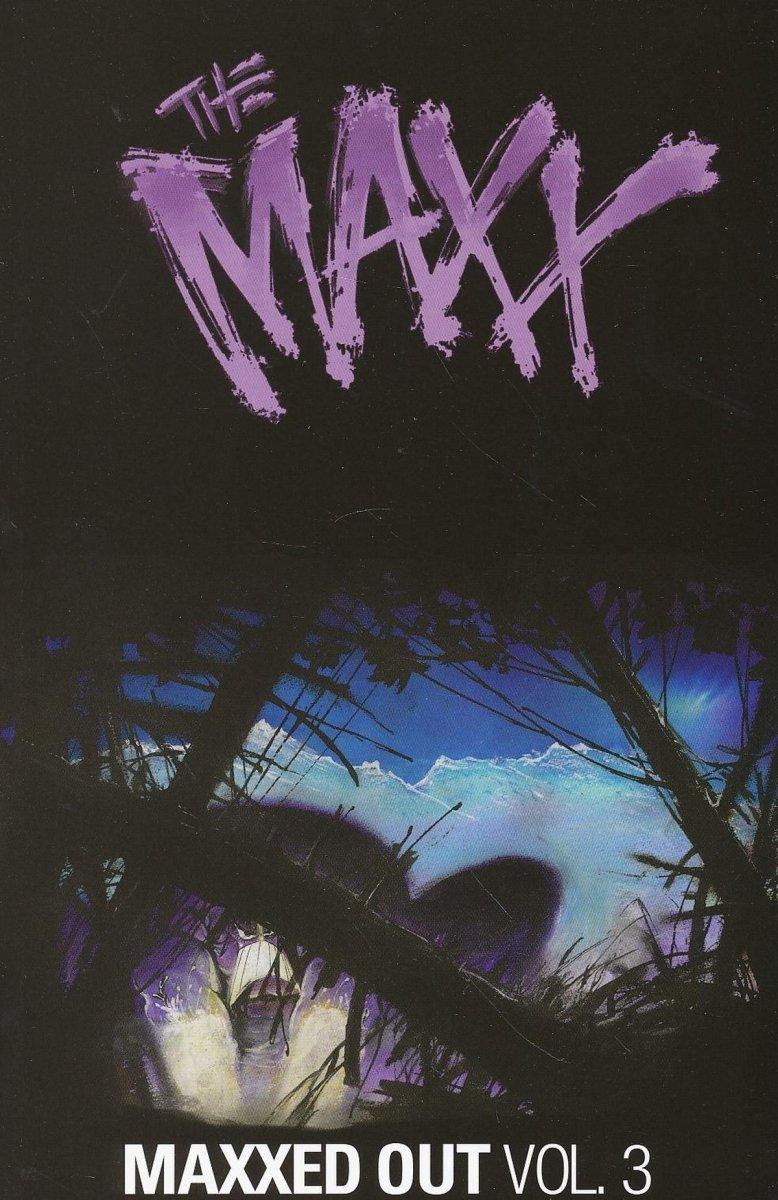 MAXX MAXXED OUT TP VOL 03 (Oferta ekspozycyjna)
