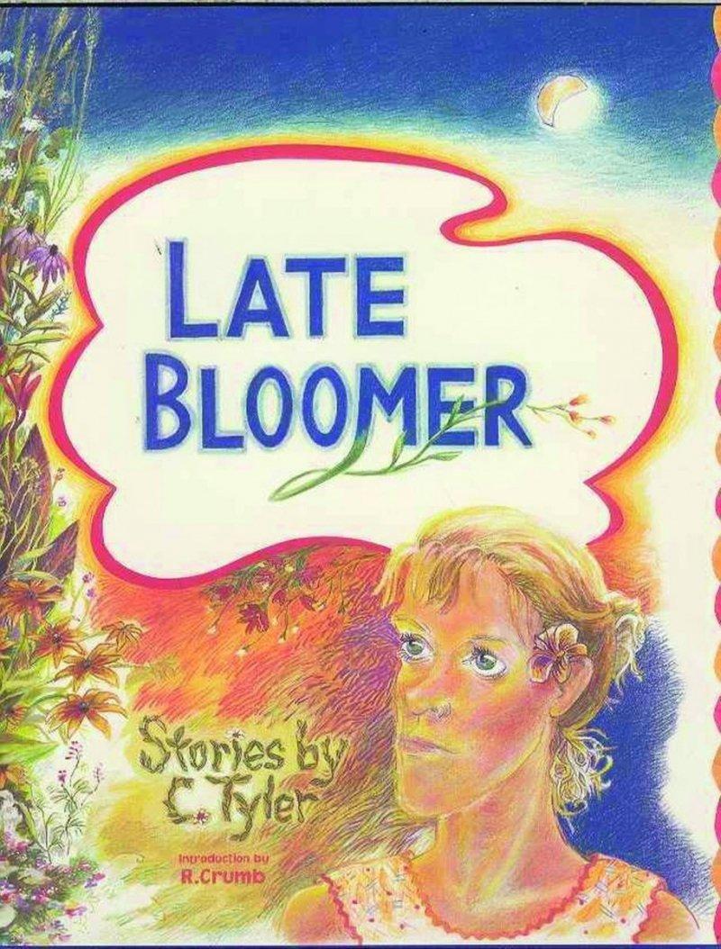 LATE BLOOMER HC
