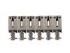 Stalowe siodełka mostka VPARTS SAD-2S (10,7mm)