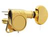 Klucze blokowane GROVER Mini Roto 406 (GD, 6L)